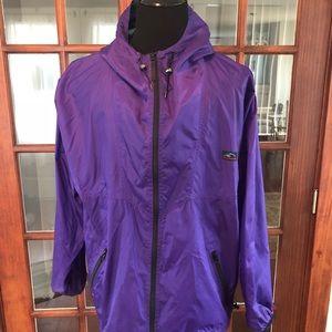 Helly Hansen Light Weight Windbreaker Jacket